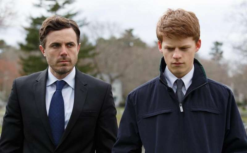 Manchester by the Sea von Kenneth Lonergan
