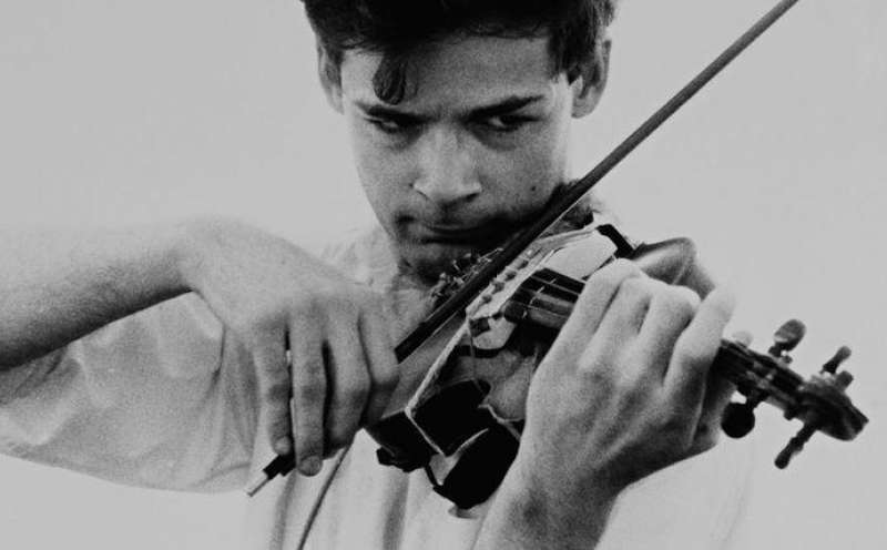 Tony Conrad: Completely in the Present von Tyler Hubby