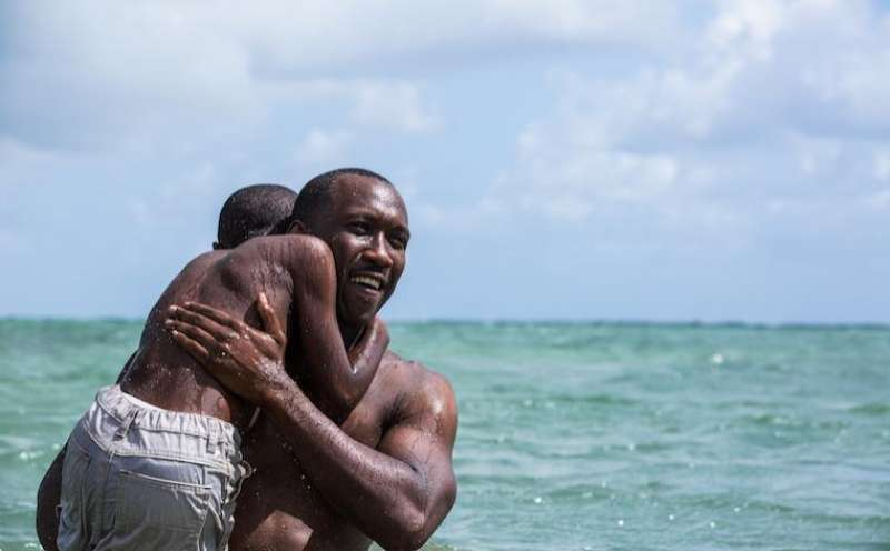 Moonlight von Barry Jenkins