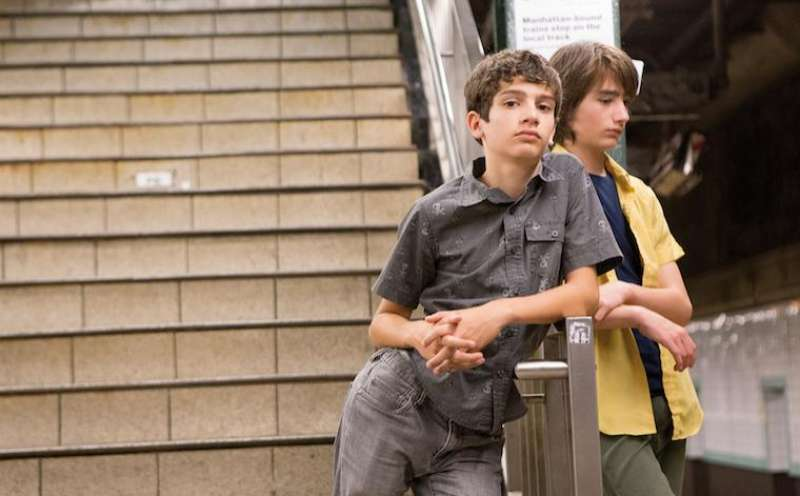 Little Men von Ira Sachs
