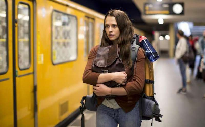 Berlin Syndrome von Cate Shortland