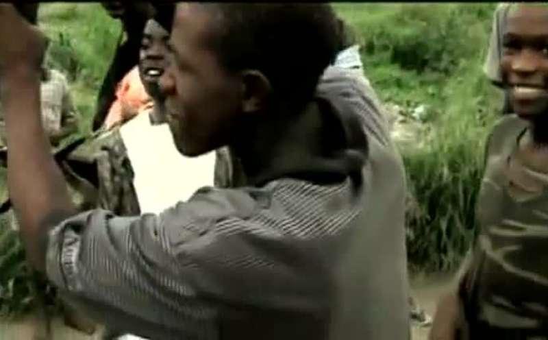 Zur Hölle mit dem Teufel - Frauen für ein freies Liberia | Film ...