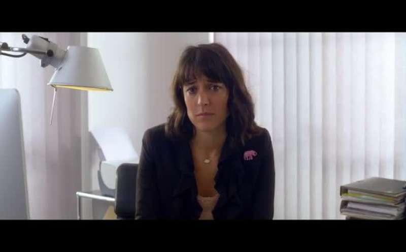 Mademoiselle Hanna Trailer