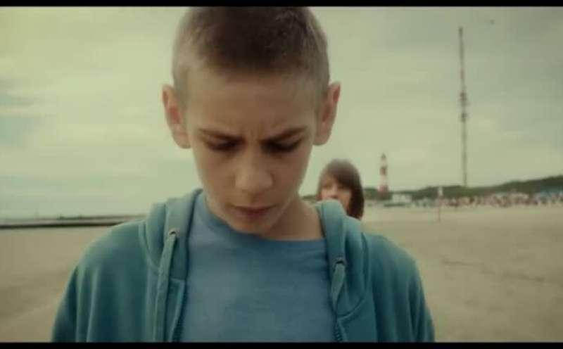 Ferien Film Trailer