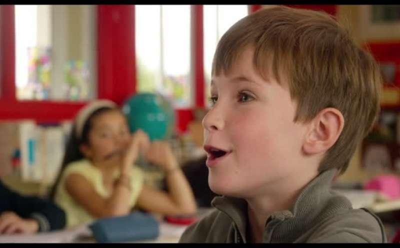 Die Grundschullehrerin Trailer