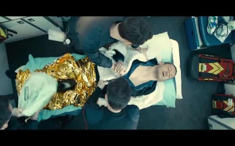Super Hypochonder Trailer