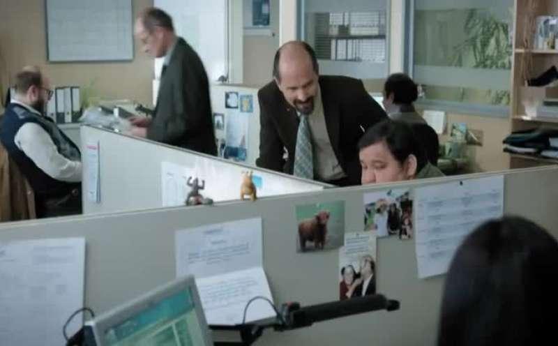Stromberg 50 Jahre Capitol Staffel 1 5 Film Trailer Kritik