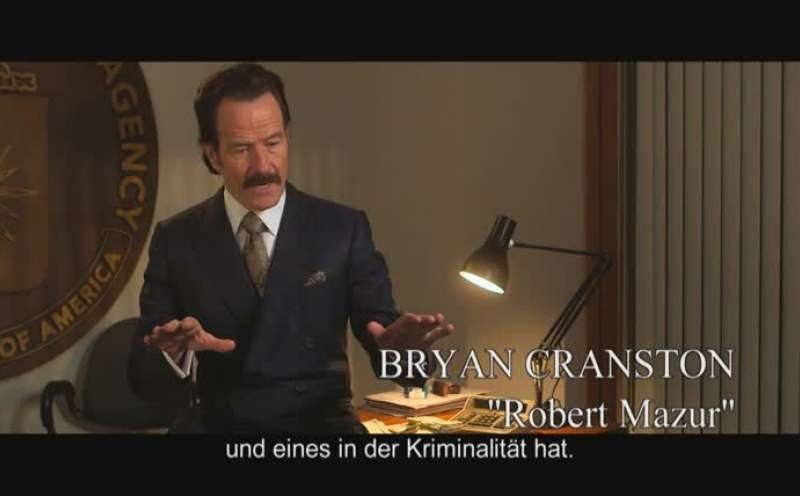 The Infiltrator German Stream