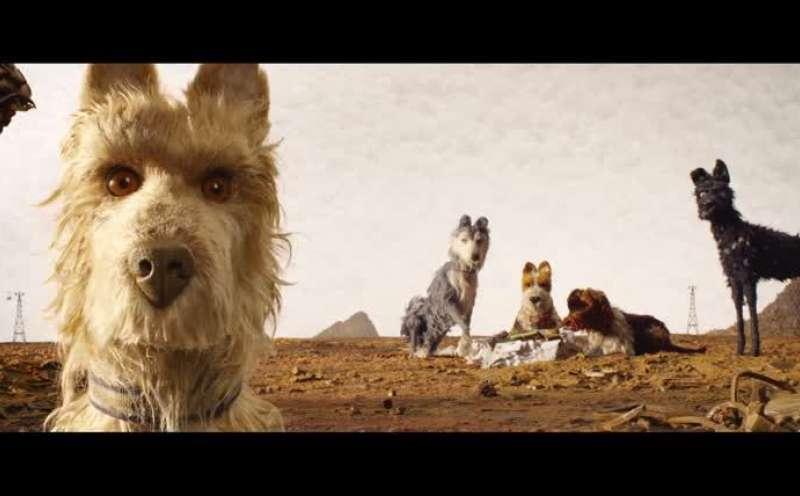 Isle Of Dogs Stream Deutsch