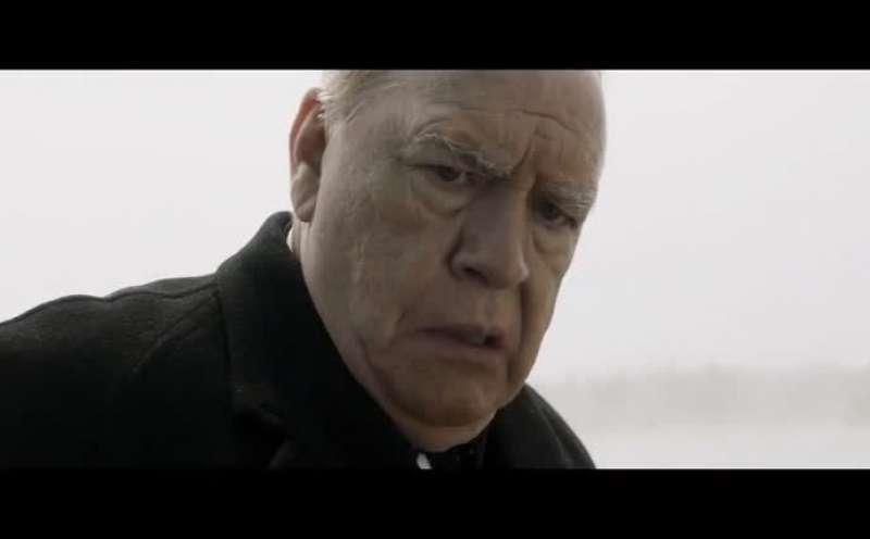 Film über Churchill