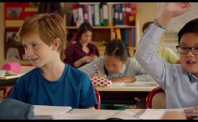 Film Die Grundschullehrerin