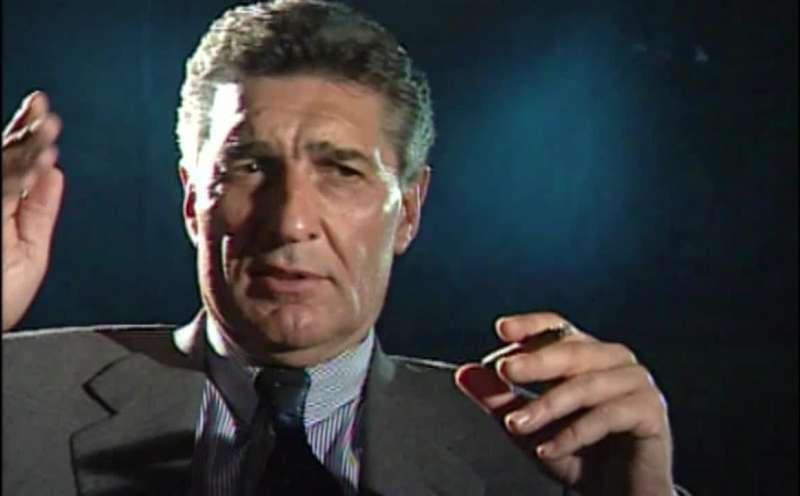 Rudi Assauer Film