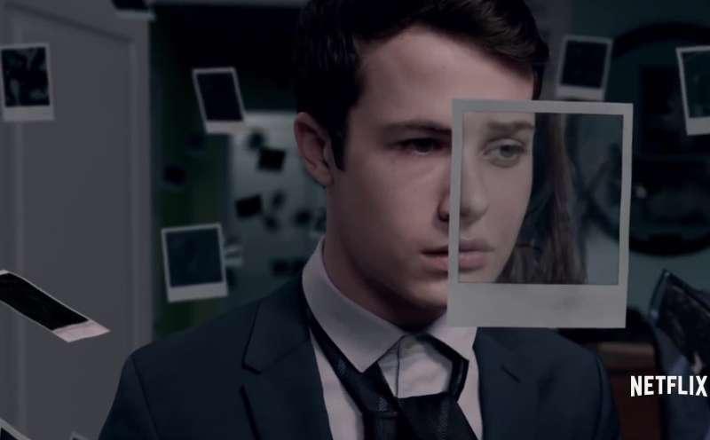Tote Mädchen Lügen Nicht Tv Serie 2017 Film Trailer Kritik