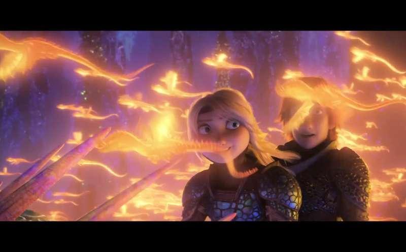 Dragons 3 Im Kino