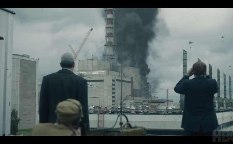 Chernobyl Darsteller