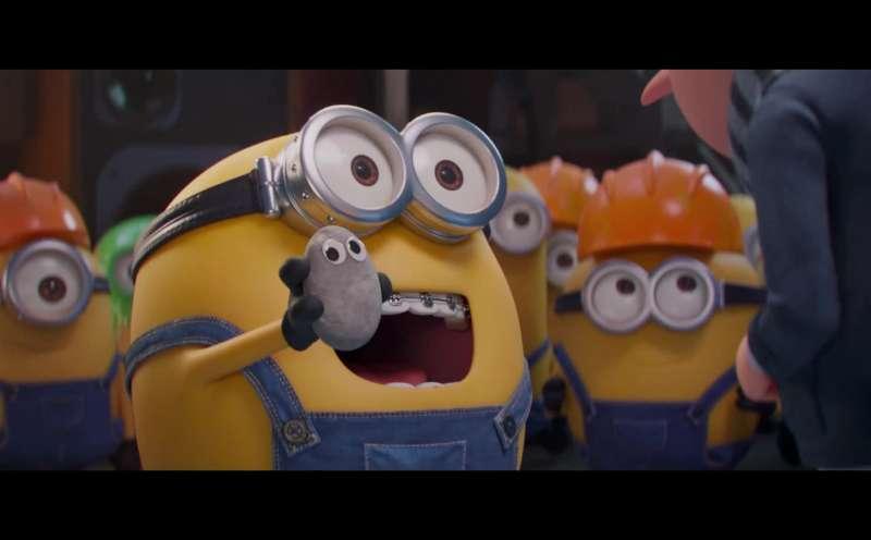 Wie Lange Läuft Minions Im Kino