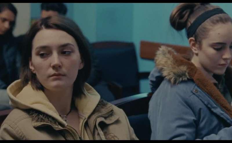 Niemals Selten Manchmal Immer (2020)   Film, Trailer, Kritik
