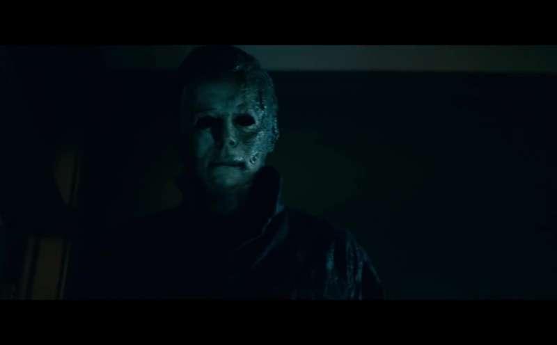 Halloween 2021 Kritik
