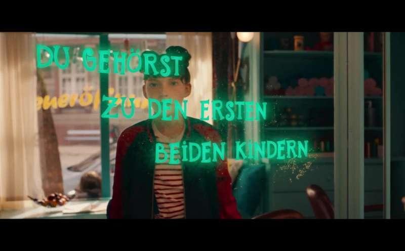 Die Schule Der Magischen Tiere Film Trailer Deutsch