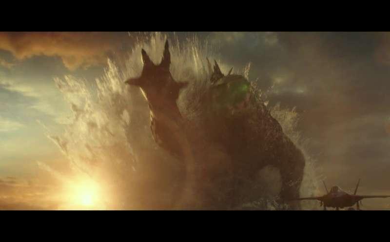 Godzilla 2021 Fsk