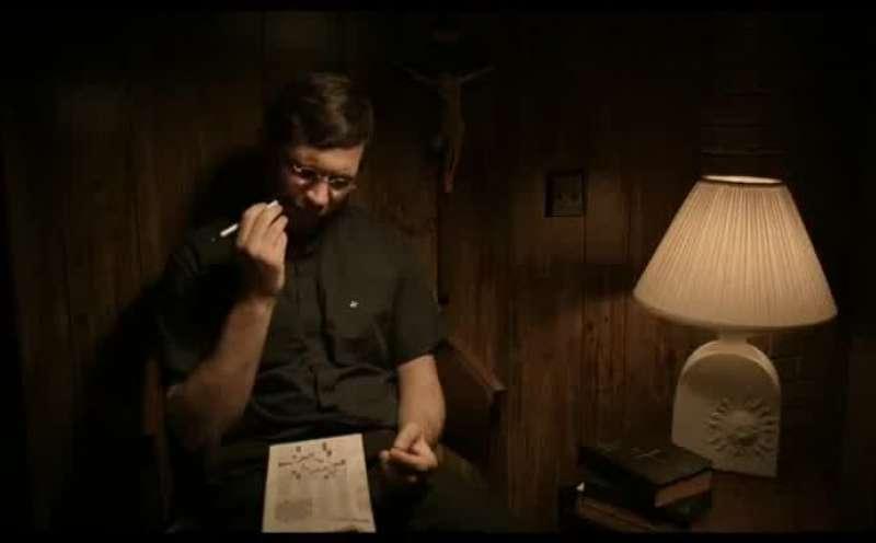 Into Temptation Film Trailer Kritik