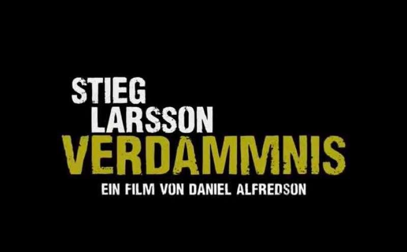 Verdammnis Trailer