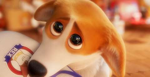 Royal Corgi Der Liebling Der Queen 2019 Film Trailer