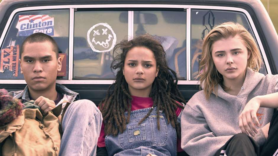 Filmbild The Miseducation of Cameron Post