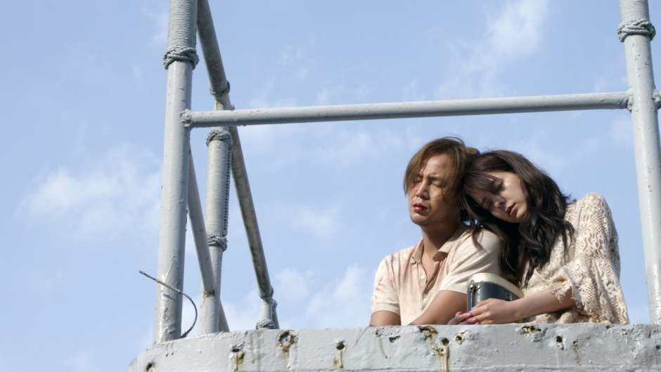 Bild zu Human, Space, Time and Human von Kim Ki-duk