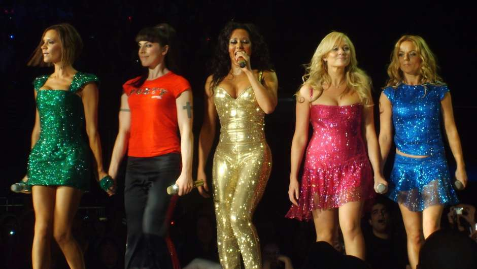 Die Spice Girls