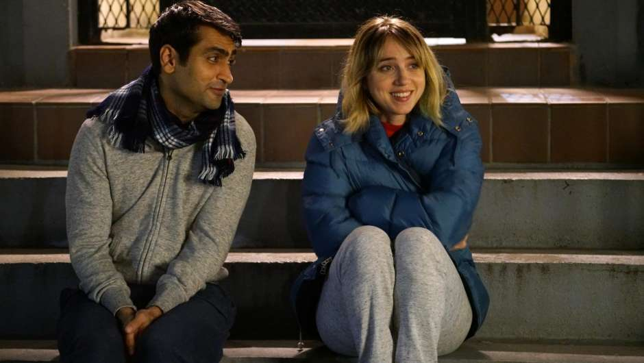 The Big Sick von Michael Showalter
