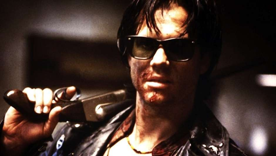 Near Dark von Katheryn Bigelow