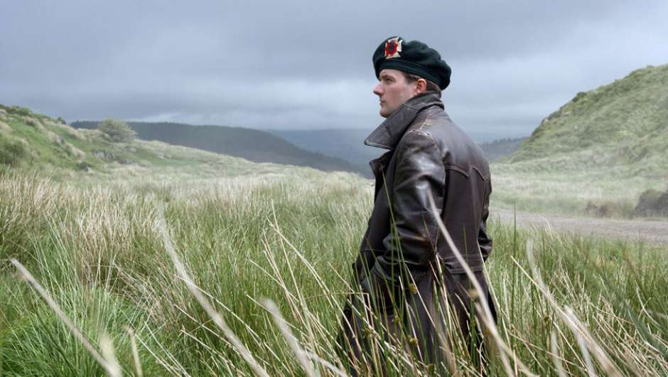 The Wind That Shakes The Barley von Ken Loach