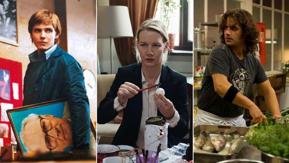 """Good Bye Lenin!"", ""Toni Erdmann"", ""Soul Kitchen"""