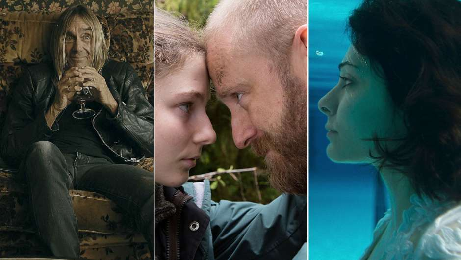 """To Stay Alive: A Method"", ""Leave No Trace"" und ""Die defekte Katze"""