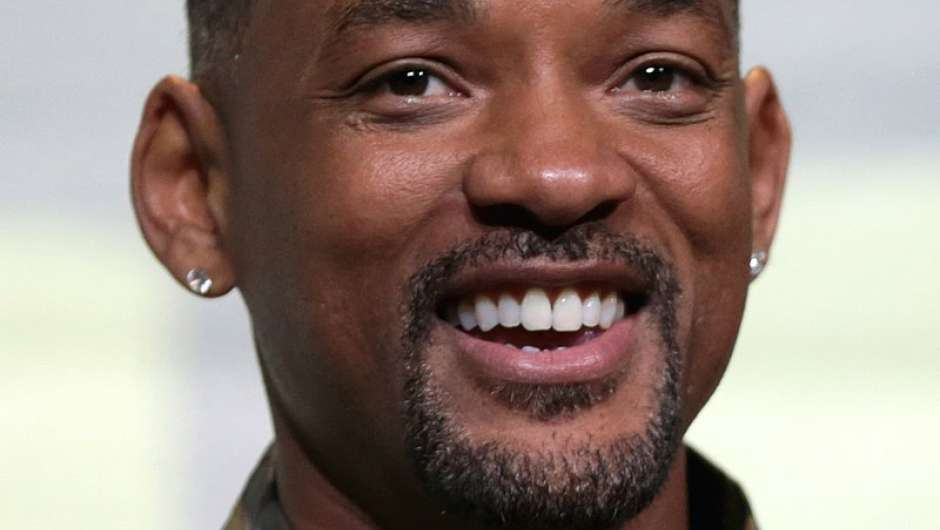 Will Smith und Marc Forster machen Deal