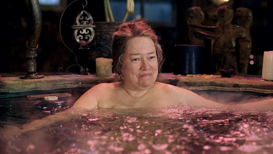 "Kathy Bates in ""About Schmidt"""
