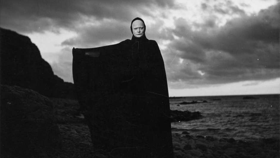 Ingmar Bergman - Sinnsuche und die Kraft des Schweigens - Boulevard