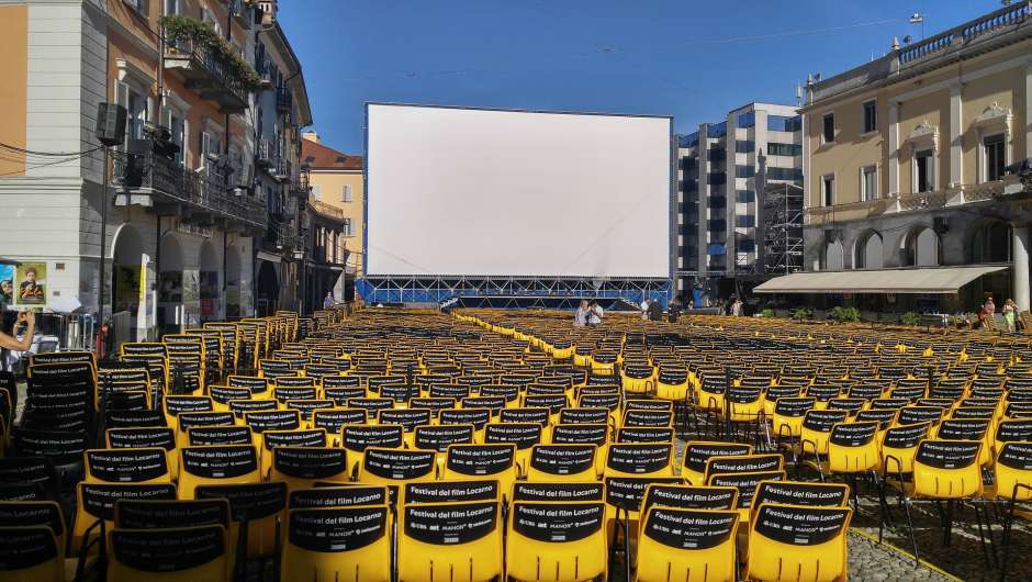 News | Aktuelles | Locarno Film Festival gibt Programm bekannt