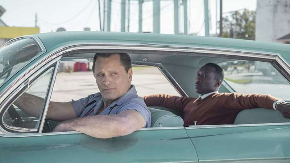 Filmstill zu Green Book (2018)