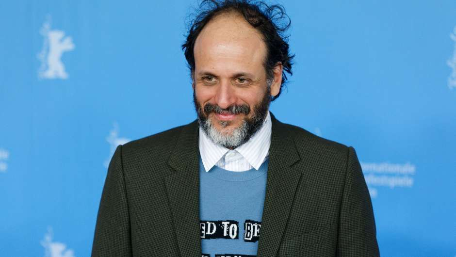 """News   Aktuelles   Luca Guadagnino dreht HBO-Serie """"We Are Who We Are"""""""
