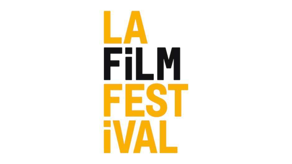 Los Angeles Film Festival - Logo