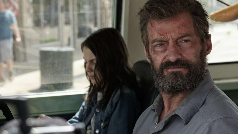 Logan - The Wolverine von James Mangold