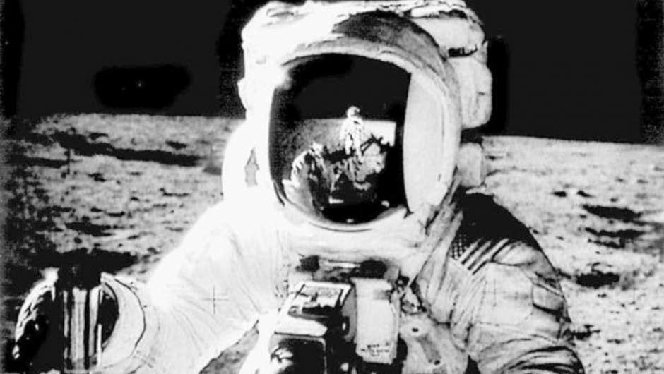 Kubrick Mondlandung