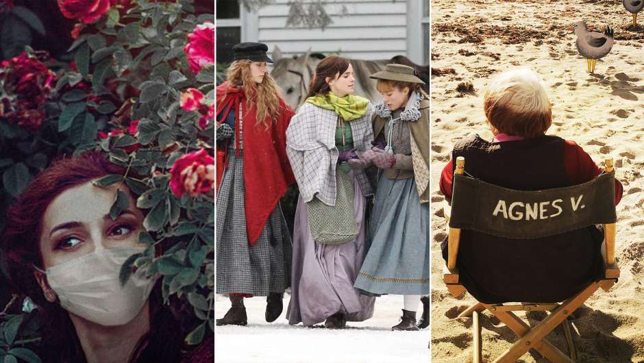 Little Joe/Little Women/Varda par Agnès