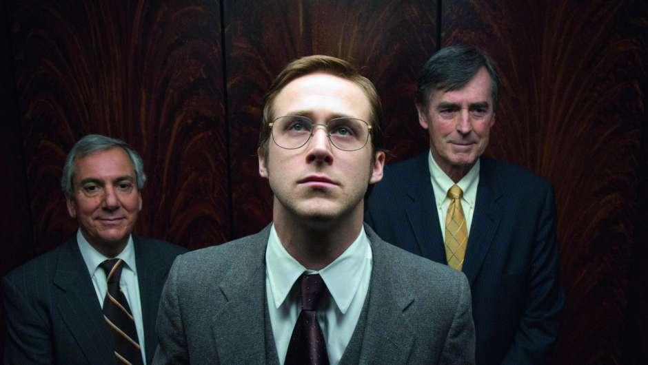 """Ryan Gosling in """"All Beauty Must Die"""""""
