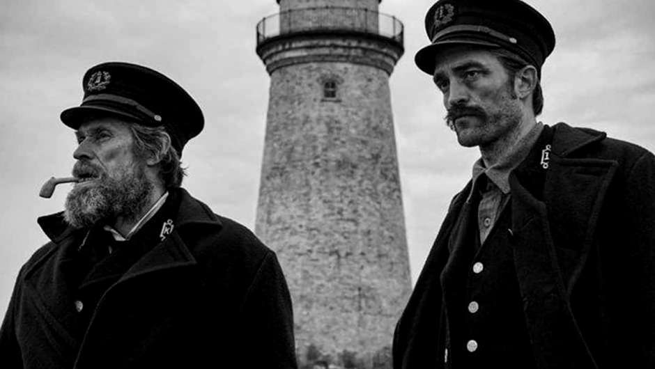 Bild zu The Lighthouse von Robert Eggers