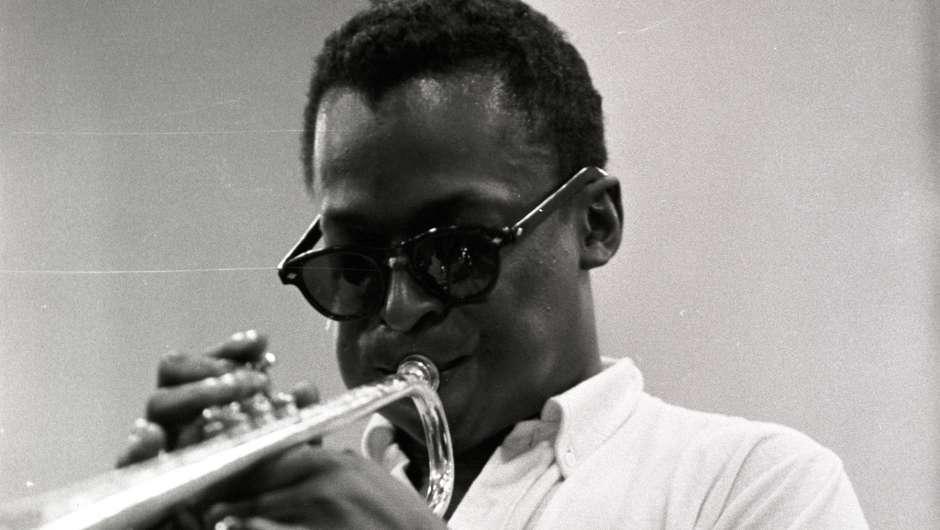 Filmstill zu Miles Davis: Birth of the Cool (2019)