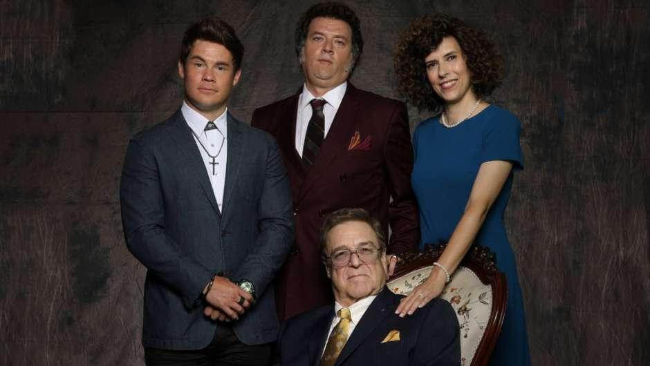 Bild zu The Righteous Gemstones (TV-Serie)