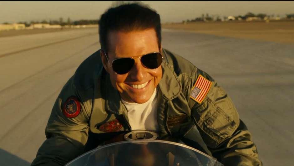 Bild zu Top Gun: Maverick von Joseph Kosinski
